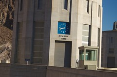 Nevada Time