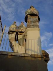 Casa Batll (doowmirg) Tags: barcelona architecture gaudi casabatll