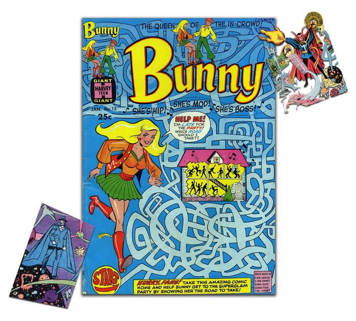 Bunnyverse_Bunny 13