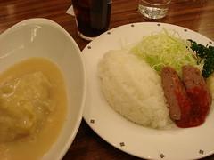 新宿アカシヤ@羽田ターミナル2