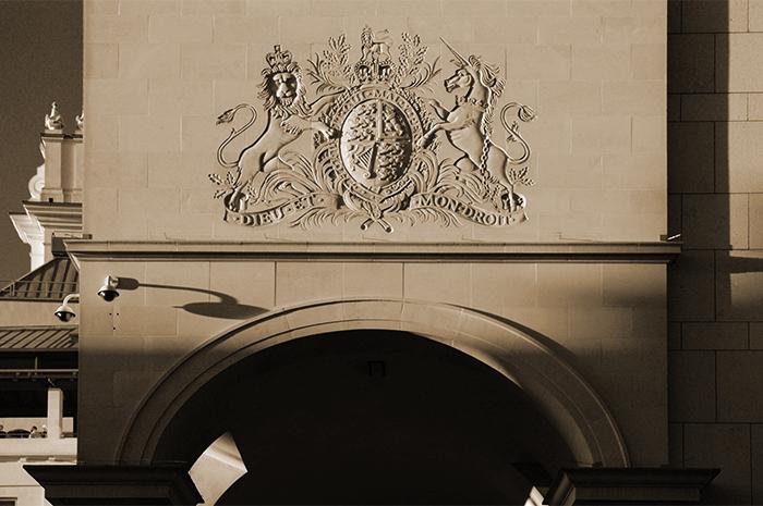 Royal Opera House :: Click for previous photo