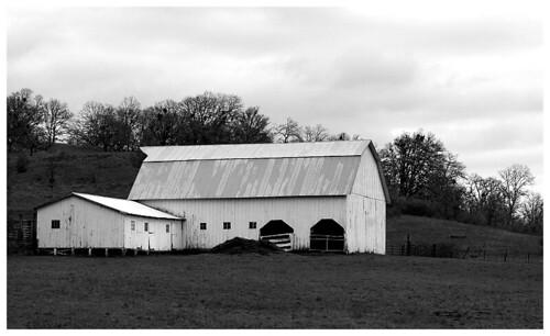 Winchester Barn