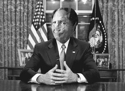 President Scud