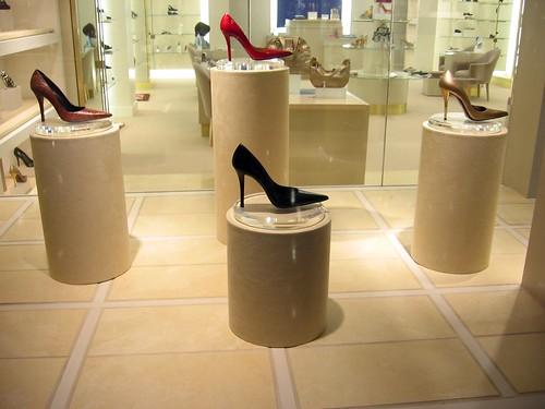 shoes shoes store