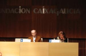 Conferencia de Pío Moa en La Coruña 10.01.2007