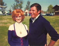 grandma and jerrylewis (dogseat) Tags: grandma glasses gilf jerrylewis