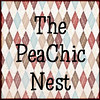 What inspires The PeaChic Nest?