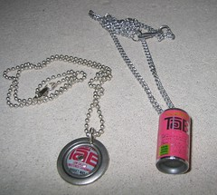 TaB Necklaces
