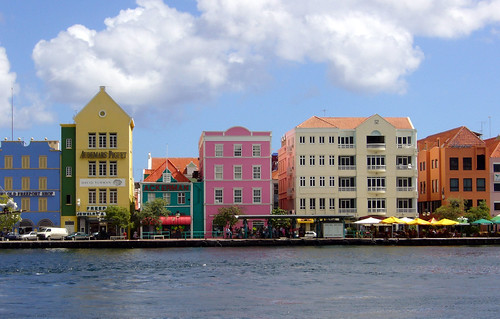 Willemstad Curacao Neth. Ant.