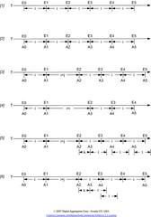 GCRA and Virtual Scheduler