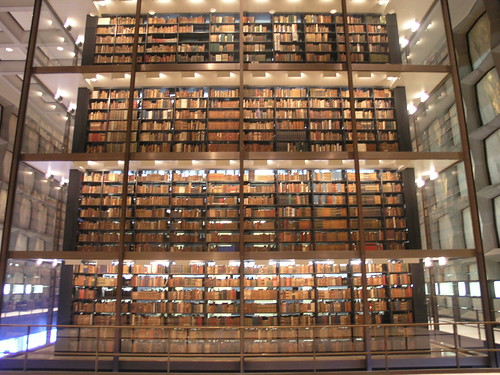 Rare Books by simonk, on Flickr