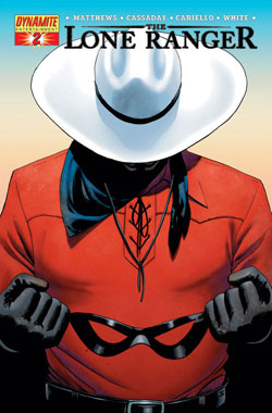 LoneRanger2Cover