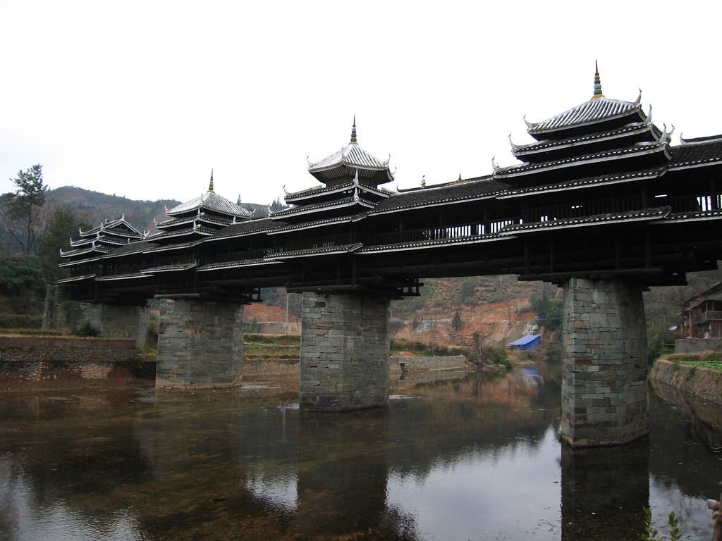 ComeFollowUs.com: Chengyang Village
