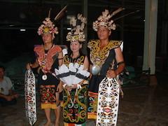 Dayak Kalimantan Timur