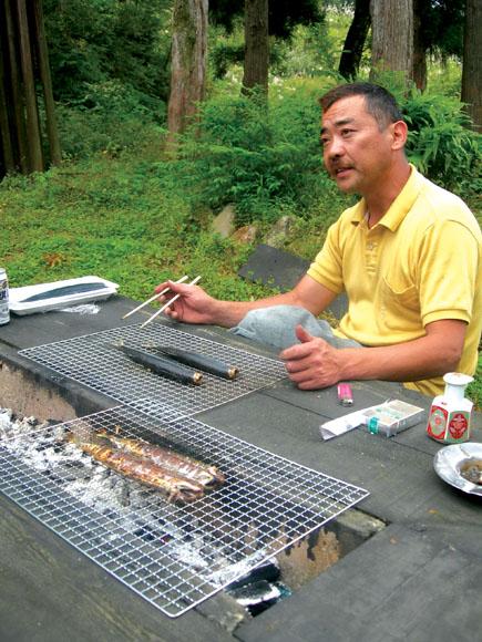 Кавасаки-сан