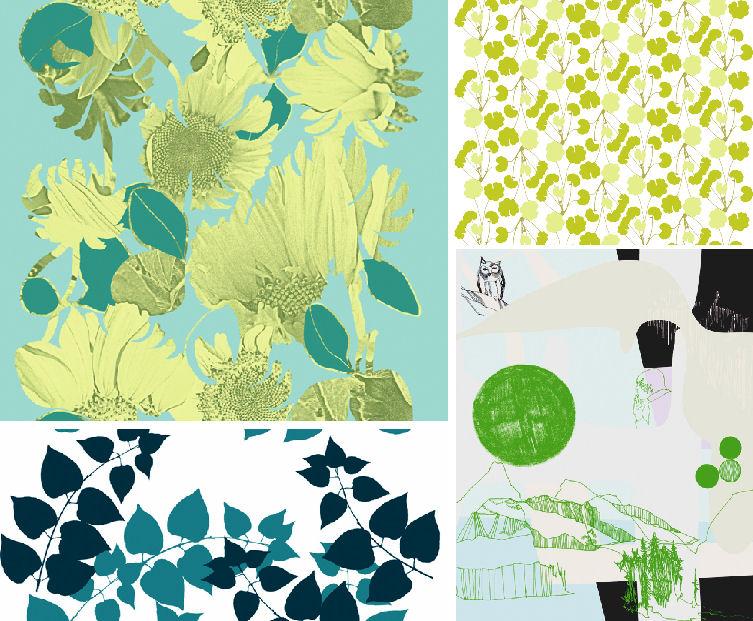 Textile Arts and Marimekko Spring Textiles 07