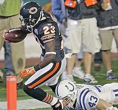 [運動] Super Bowl XLI:Bears的觀點 (3)