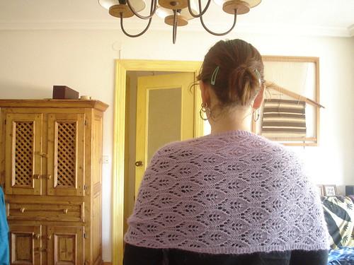 Kimono Shawl