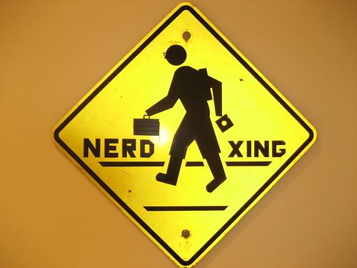 Nerd Xing