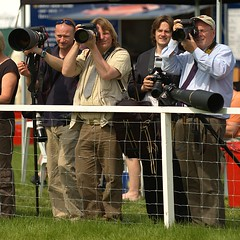 Papping the Paps II (frielp) Tags: show horse photographer royal queen windsor pap papped