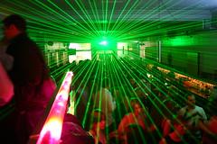 nightclub lazer (Super Snapper) Tags: bar club drinking nightclub laser brb lazer clubing