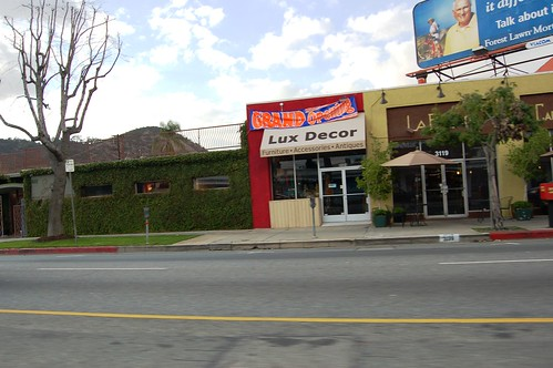 Lux Decor, Who Are You?