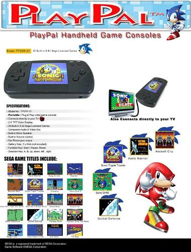 PlayPal Portable