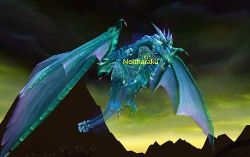 Neltharaku