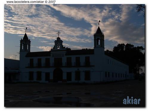 Aldea del Rocío (Huelva)
