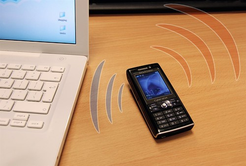 The bluetooth technology made its debut in the market some years back,