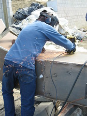 IMG_0917 (HeathSatow) Tags: installation jameshill