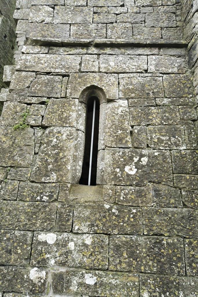 PART OF TRIM CASTLE (Ireland)