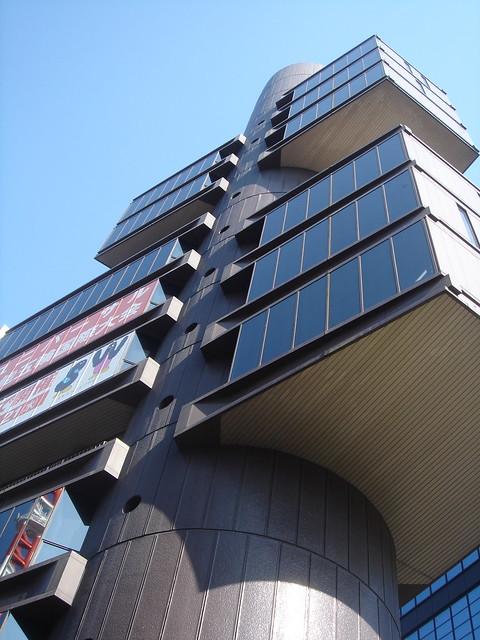静岡新聞・静岡放送 東京支社