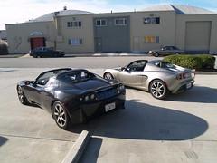 Tesla and Elise