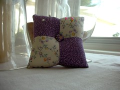 Mary Kathryn's Pin Cushion