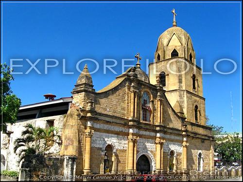 Guimbal Church