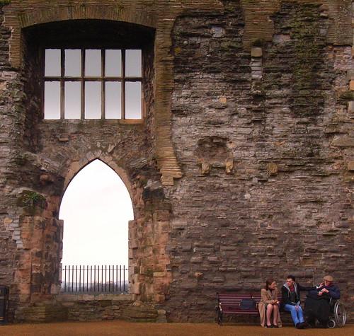 Newark Castle