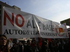 No Dal Molin 17/02/2007 (lollocas) Tags: vicenza manifestazione rifondazione nodalmolin 17febbraio2007
