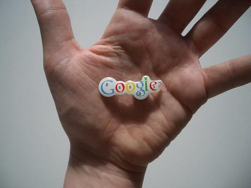 Google Palm