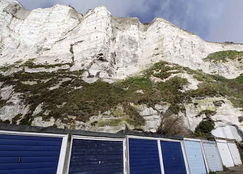 Dover, east cliffs