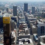 Metropolis Johannesburg