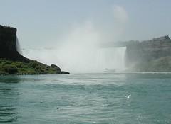 Niagara Falls (Scott Kinmartin) Tags: niagarafalls maidofthemist canadianborder