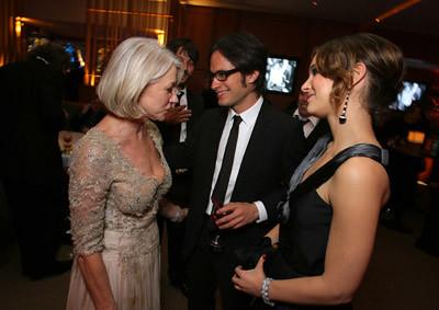 Oscar Helen Mirren, Gael Garcia Bernal y Natalie Portman