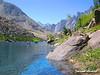 Upper Kachura Lake in Skardu (Aawara) Tags: pakistan lake skardu kachura upperkachura upperkachuralake kachuralake