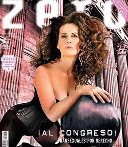 carla congreso