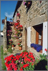 Le Conquet, a sunny afternoon in Brittany - by paulwb