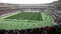 FC東京vsサンフレッチェ広島(Home)