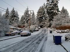 Snowy 7th Street