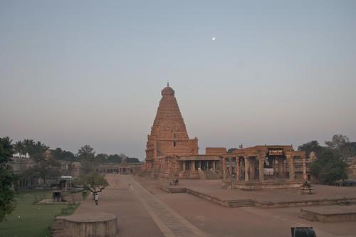 I Brahadeeswara Temple