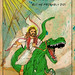 Beginner's Bible Coloring Book! by The Searcher